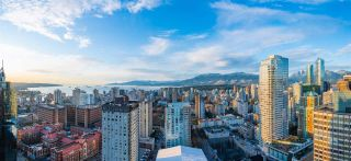 Photo 2: 3401 938 NELSON Street in Vancouver: Downtown VW Condo for sale (Vancouver West)  : MLS®# R2560100