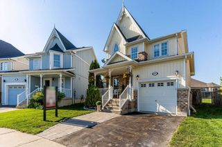 Photo 24: 57 Cranborne Crescent in Whitby: Brooklin House (2-Storey) for sale : MLS®# E5241648