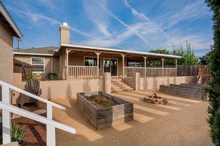 Photo 26: DEL CERRO House for sale : 3 bedrooms : 6232 Winona Ave in San Diego