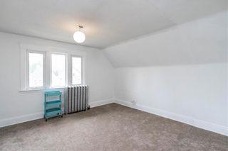 Photo 26: 52 Alloway Avenue in Winnipeg: Wolseley Residential for sale (5B)  : MLS®# 202012995