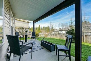 """Photo 32: 7710 145 Street in Surrey: East Newton House for sale in """"East Newton"""" : MLS®# R2563742"""