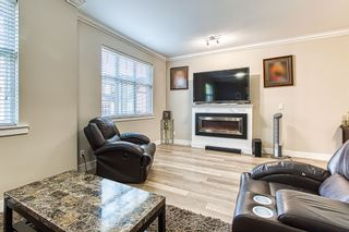 Photo 2: 62 6350 142 Street in Surrey: Sullivan Station Townhouse for sale : MLS®# R2400672