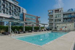 """Photo 15: 1707 110 SWITCHMEN Street in Vancouver: Mount Pleasant VE Condo for sale in """"LIDO"""" (Vancouver East)  : MLS®# R2378768"""