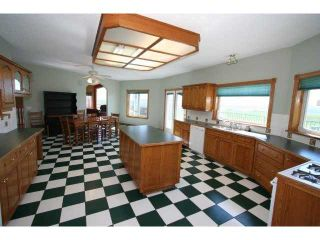 Photo 8: 262037 RGE RD 43 in COCHRANE: Rural Rocky View MD Residential Detached Single Family for sale : MLS®# C3573598