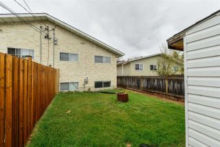 Photo 45: 12036 81 Street in Edmonton: Zone 05 House Half Duplex for sale : MLS®# E4243162