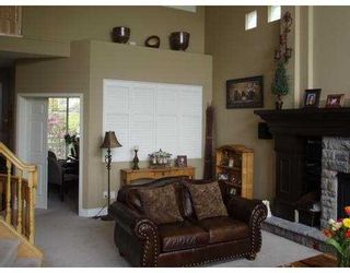 Photo 5: 18 LINDEN CT in Port Moody: Heritage Woods PM House for sale : MLS®# V588484