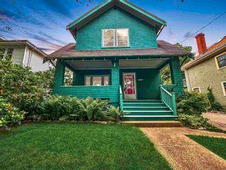 Photo 2: 1630 Vernon Street in Halifax: 2-Halifax South Residential for sale (Halifax-Dartmouth)  : MLS®# 202117675