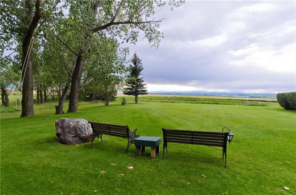 Photo 44: Photos: 338154 144 Street E: Rural Foothills County Detached for sale : MLS®# A1048169