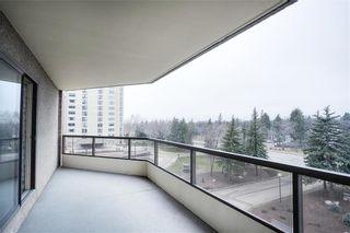 Photo 18: 404 160 Tuxedo Avenue in Winnipeg: Tuxedo condo for sale (1E)  : MLS®# 202027474