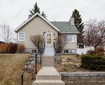 Main Photo: 1320 15 Street NW in Calgary: Hounsfield Heights/Briar Hill Residential Land for sale : MLS®# A1090239