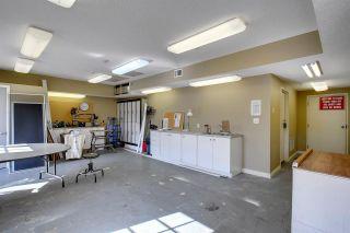 Photo 30: 209 9811 96A Street in Edmonton: Zone 18 Condo for sale : MLS®# E4230434