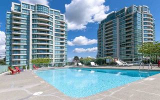 Photo 28: 806 8811 LANSDOWNE ROAD in Richmond: Brighouse Condo for sale : MLS®# R2584789