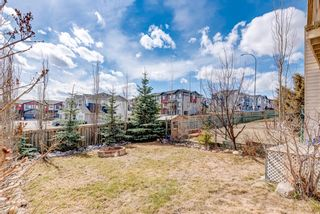 Photo 32: 104 Bow Ridge Drive: Cochrane Semi Detached for sale : MLS®# A1093041
