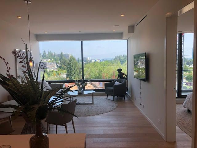 Photo 10: Photos: 502-1355 Bellevue Ave in West Vancouver: Ambleside Condo for rent