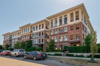 Photo 1: 314 3323 151 STREET in Surrey: Morgan Creek Condo for sale (South Surrey White Rock)  : MLS®# R2195662