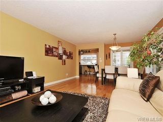 Photo 4: 3850 Stamboul St in VICTORIA: SE Mt Tolmie Row/Townhouse for sale (Saanich East)  : MLS®# 646532