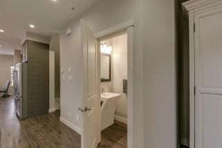 """Photo 13: 38351 SUMMIT'S VIEW Drive in Squamish: Downtown SQ Townhouse for sale in """"NATURE'S GATE"""" : MLS®# R2219741"""