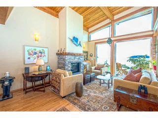 """Photo 6: 6499 WILDFLOWER Place in Sechelt: Sechelt District House for sale in """"Wakefield - Second Wave"""" (Sunshine Coast)  : MLS®# R2030921"""