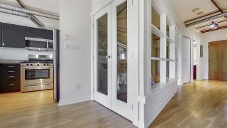 """Photo 13: 509 27 ALEXANDER Street in Vancouver: Downtown VE Condo for sale in """"ALEXIS"""" (Vancouver East)  : MLS®# R2505039"""