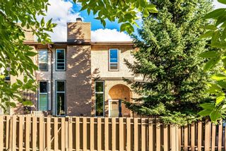 Photo 22: 25 1011 Canterbury Drive SW in Calgary: Canyon Meadows Row/Townhouse for sale : MLS®# A1149720