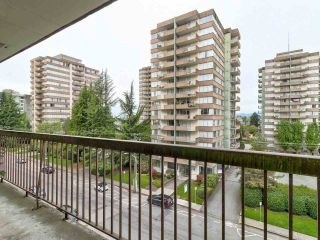 Photo 14: 603 620 SEVENTH AVENUE in New Westminster: Uptown NW Condo for sale : MLS®# R2578219