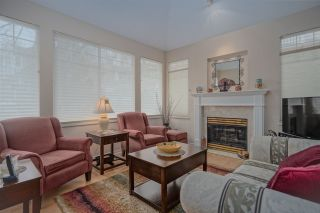 """Photo 2: 50 7500 CUMBERLAND Street in Burnaby: The Crest Townhouse for sale in """"WILDFLOWER"""" (Burnaby East)  : MLS®# R2442883"""