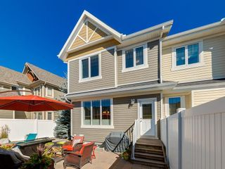 Photo 3: 2669 Dallaire Avenue SW in Calgary: Garrison Green Row/Townhouse for sale : MLS®# A1143912