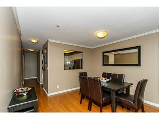 Photo 3: # 303 2357 WHYTE AV in Port Coquitlam: Central Pt Coquitlam Condo for sale : MLS®# V1123939