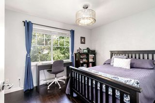 Photo 19: 112 688 EDGAR AVENUE in Coquitlam: Coquitlam West Townhouse for sale : MLS®# R2478178