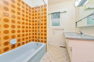 Photo 11: 2184 Lafayette St in Oak Bay: OB South Oak Bay House for sale : MLS®# 844173