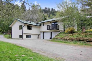 Photo 3: 48571 WINCOTT Road in Chilliwack: Ryder Lake House for sale (Sardis)  : MLS®# R2451774