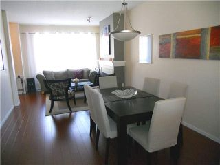"""Photo 3: 60 9088 HALSTON Court in Burnaby: Government Road Townhouse for sale in """"TERRAMOR"""" (Burnaby North)  : MLS®# V1086003"""