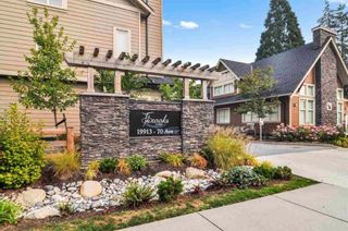 """Photo 2: 8 19913 70 Avenue in Langley: Willoughby Heights Townhouse for sale in """"The Brooks"""" : MLS®# R2612435"""