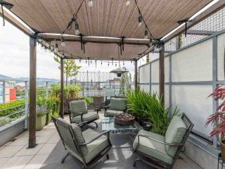 """Photo 2: 807 168 POWELL Street in Vancouver: Downtown VE Condo for sale in """"Smart"""" (Vancouver East)  : MLS®# R2587913"""