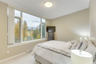 """Photo 17: 905 1415 PARKWAY Boulevard in Coquitlam: Westwood Plateau Condo for sale in """"CASCADE"""" : MLS®# R2478359"""