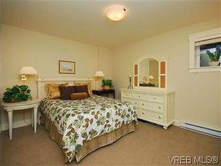 Photo 13: 19 675 Superior St in VICTORIA: Vi James Bay Row/Townhouse for sale (Victoria)  : MLS®# 581511