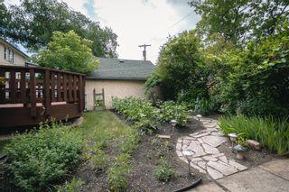 Photo 23: 100 Hazel Dell Avenue in Winnipeg: Fraser's Grove Residential for sale (3C)  : MLS®# 202116299