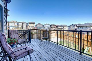 Photo 11: 35 SAGE BERRY Road NW in Calgary: Sage Hill Detached for sale : MLS®# A1108467