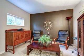 Photo 16: 980 SUGAR MOUNTAIN WAY: Anmore House for sale (Port Moody)  : MLS®# R2008415