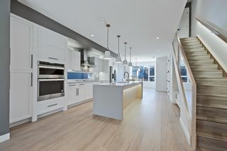 Photo 9: 1 2605 15 Street SW in Calgary: Bankview Row/Townhouse for sale : MLS®# A1060712