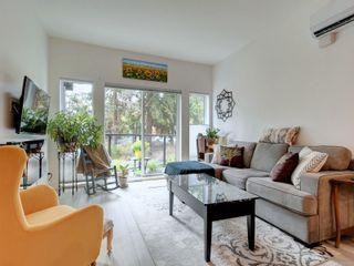Photo 10: 211 991 McKenzie Ave in Saanich: SE Quadra Condo for sale (Saanich East)  : MLS®# 884337
