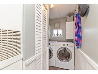 Photo 24: 35281 RIVERSIDE Road in Mission: Durieu Manufactured Home for sale : MLS®# R2582946