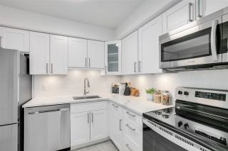 "Photo 6: 308 5335 HASTINGS Street in Burnaby: Capitol Hill BN Condo for sale in ""The Terrace"" (Burnaby North)  : MLS®# R2574520"