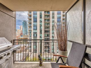 Photo 20: 809 1110 11 Street SW in Calgary: Beltline Apartment for sale : MLS®# A1105421