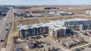 Photo 28: 402 11803 22 Avenue in Edmonton: Zone 55 Condo for sale : MLS®# E4256535