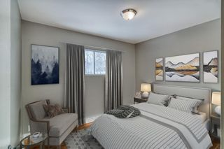 Photo 9: 49 White Oak Crescent SW in Calgary: Wildwood Detached for sale : MLS®# A1102539