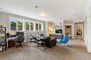 "Photo 26: 15910 HUMBERSIDE Avenue in Surrey: Morgan Creek House for sale in ""Morgan Creek"" (South Surrey White Rock)  : MLS®# R2462332"