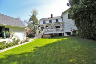 Photo 19: 221 ST. PATRICK Street in New Westminster: Queens Park House for sale : MLS®# R2359081