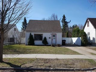 Photo 1: 203 112th Street West in Saskatoon: Sutherland Residential for sale : MLS®# SK842653