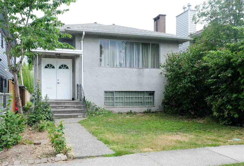 FEATURED LISTING: 4347 PENDER Street Burnaby